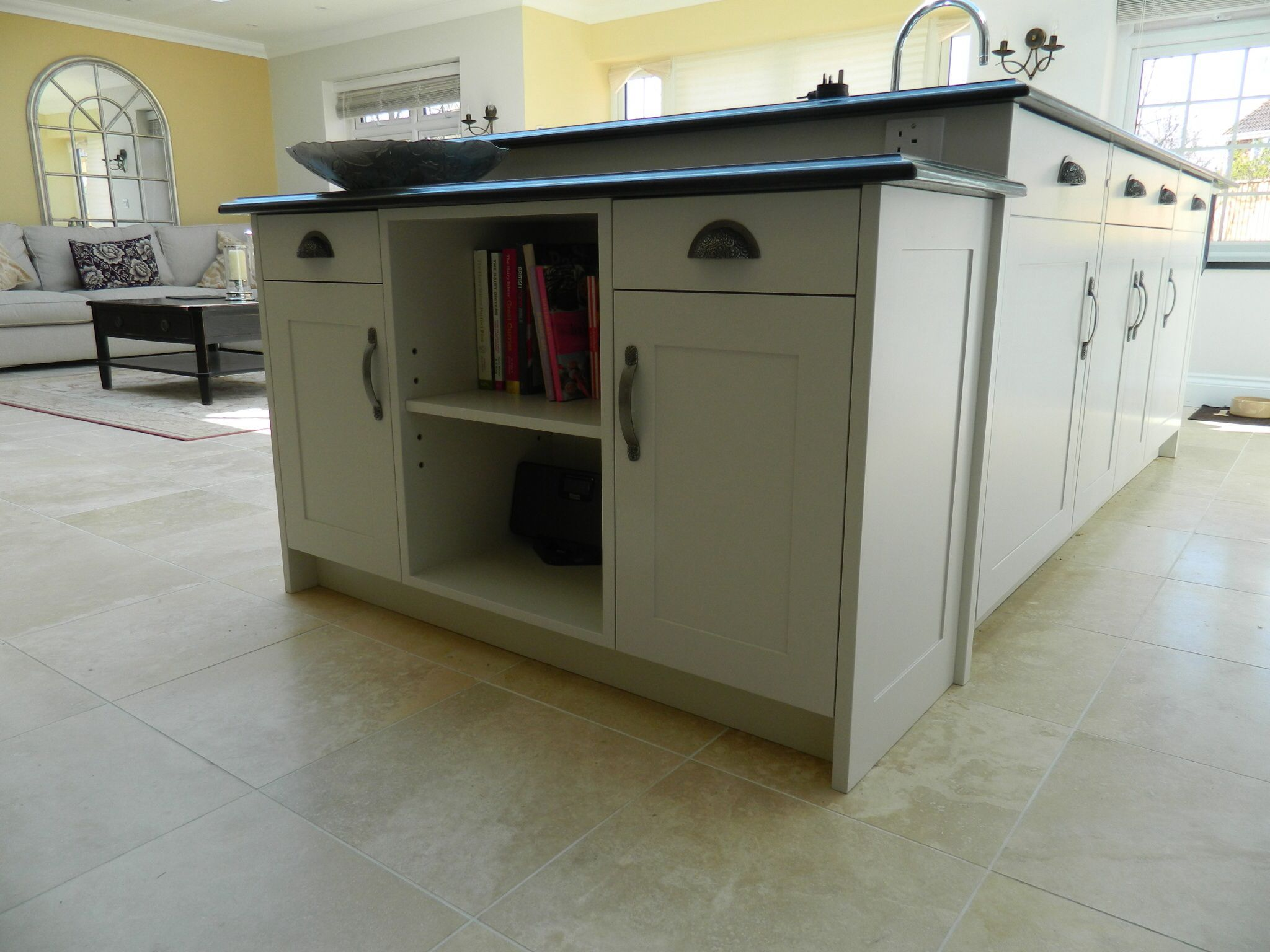 Charlottes Kitchen (painted) Photo 12