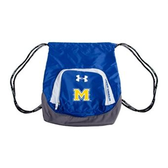 Under Armour Royal Victory Sackpack  'M Logo'