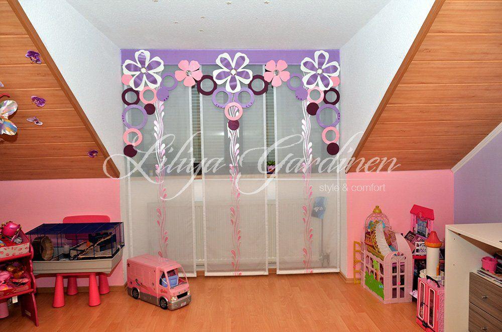 Kinderzimmer Gardinen bestellen   Gardinen nach Maß   шторы