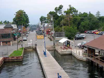 Alexandria Boat Tours