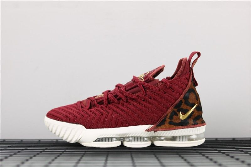 reputable site 48242 421a7 2019 的 Nike LeBron 16 KING LBJ16 AO2595-601 | nike 主题