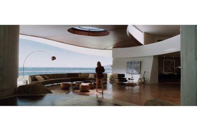 Iron Man | Best On Screen TV Film Interior Inspiration | British Vogue