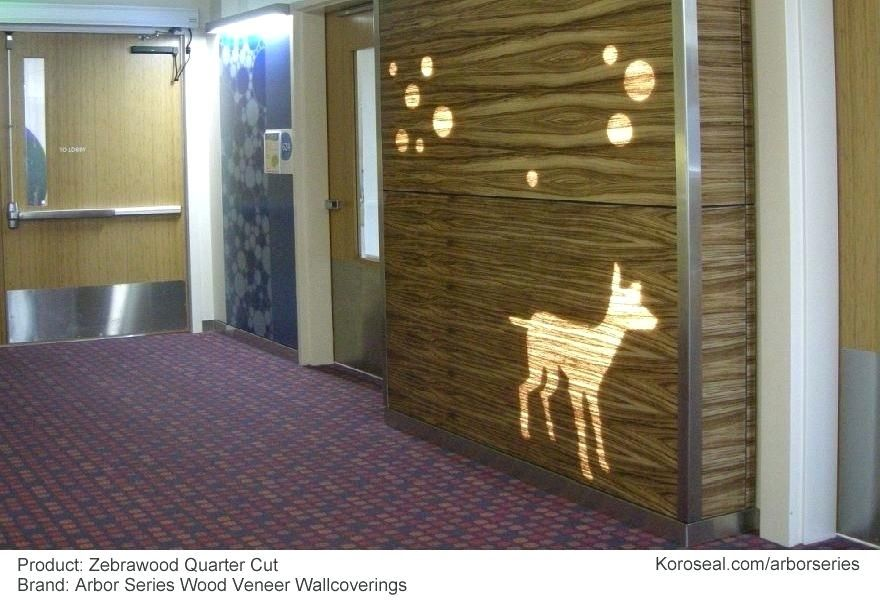 Image Result For Koroseal Heritage Wood With Images Wall