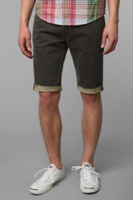 Closet Freaks • thoughts on levi's cut off denim shorts for men ...