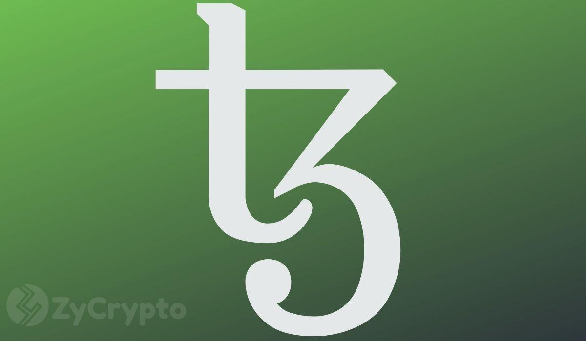 Tezos (XTZ) connaît un succès continu au cours des deux
