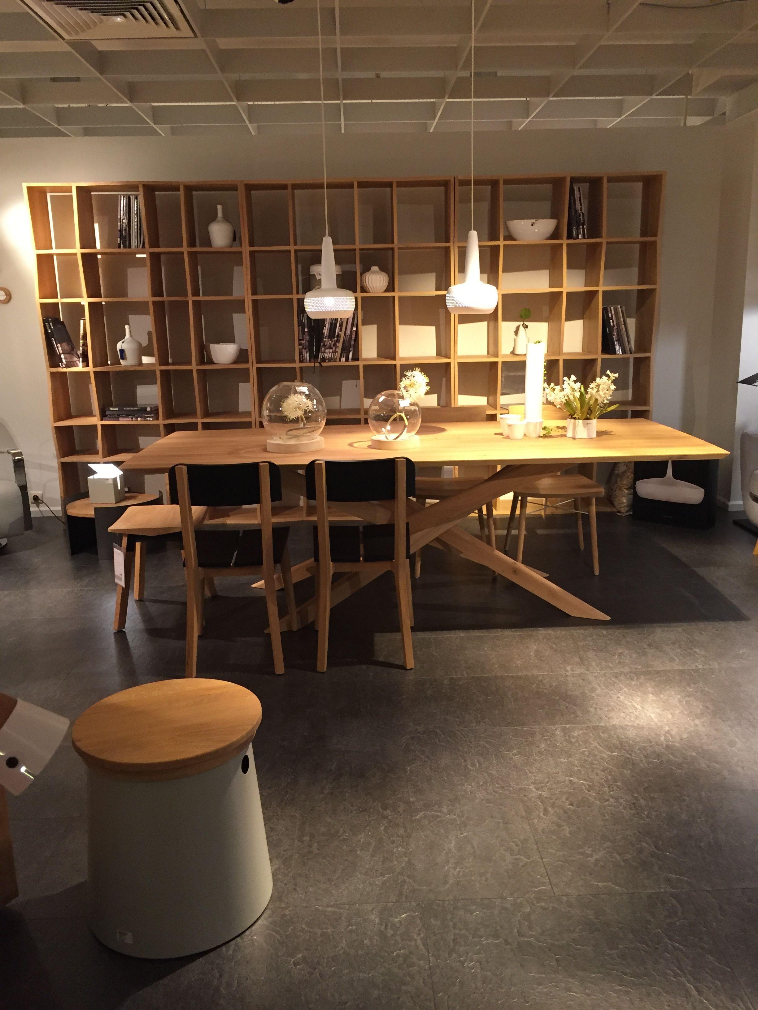 Ethnicraft bij Top Interieur   Eetkamers, kasten, (salon)tafels en ...