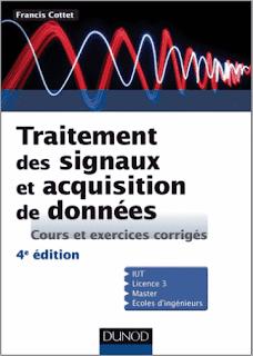 Traitement Des Signaux Et Acquisition De Donnees Traitement Du Signal Traitement Telechargement