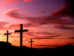 He is RISEN!!! Our Lord God sent his one and only son to die on the cross for our sins, and I cannot thank Him enough for that!!!!