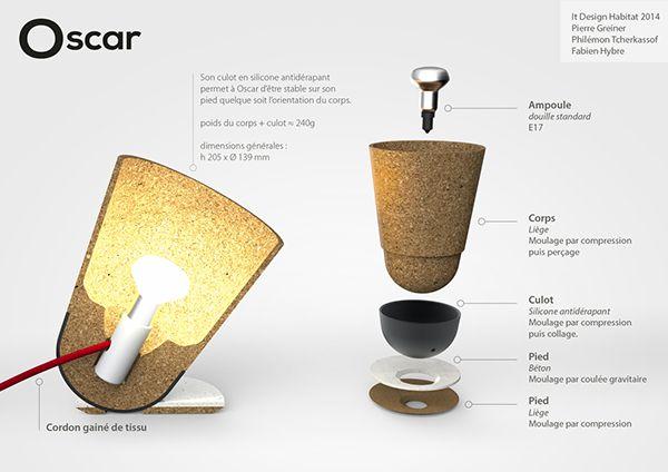 Oscar - It Design Habitat on Behance