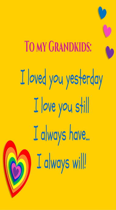 Quotes About Grandchildren Fascinating Grandchildren Quotes Sayings About Grandkids In 48 Grandparents