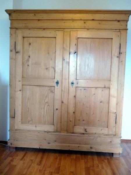 Pin Von Cailin Whitsett Auf Kitchen Remodel In 2020 Kleiderschrank Holz Schrank Neues Zuhause