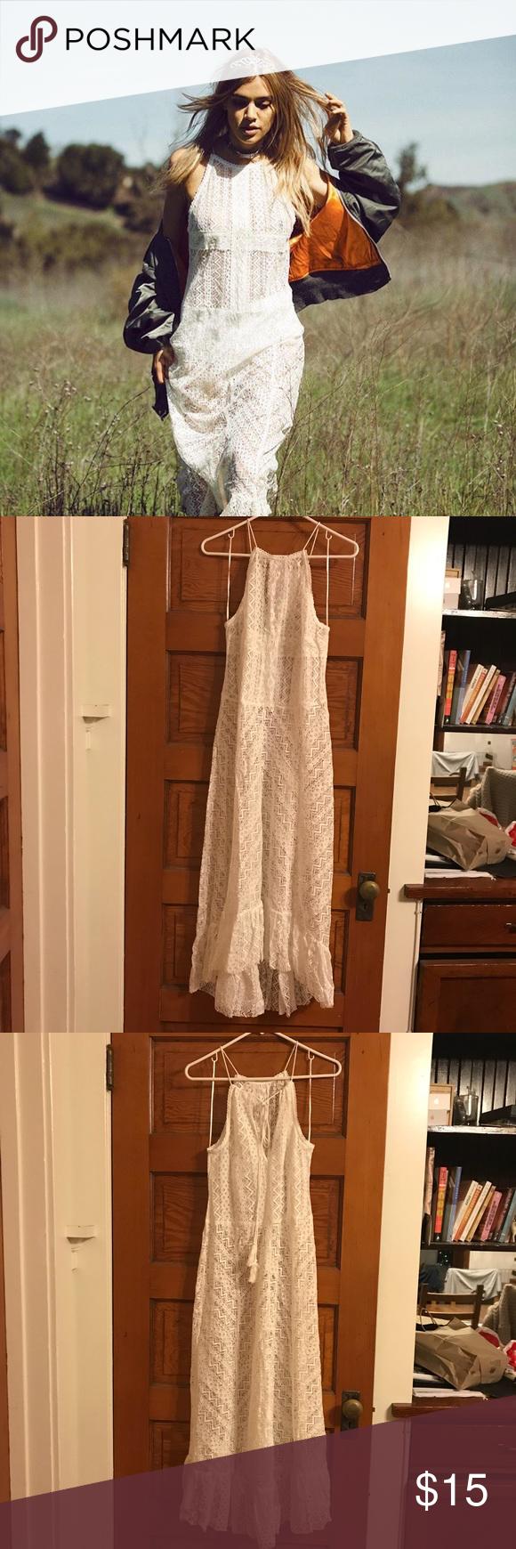 Lace dress cover up  Lace DressCoverup
