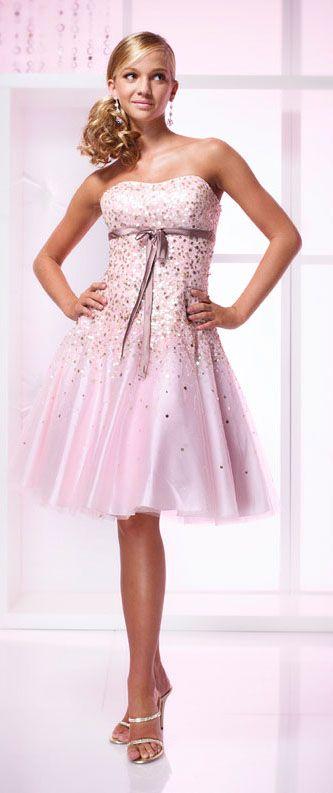 0a3eaeb35 Vestidos para Adolescentes Vestidos Elegantes Fotos de Vestidos Modernos  vestidos de moda