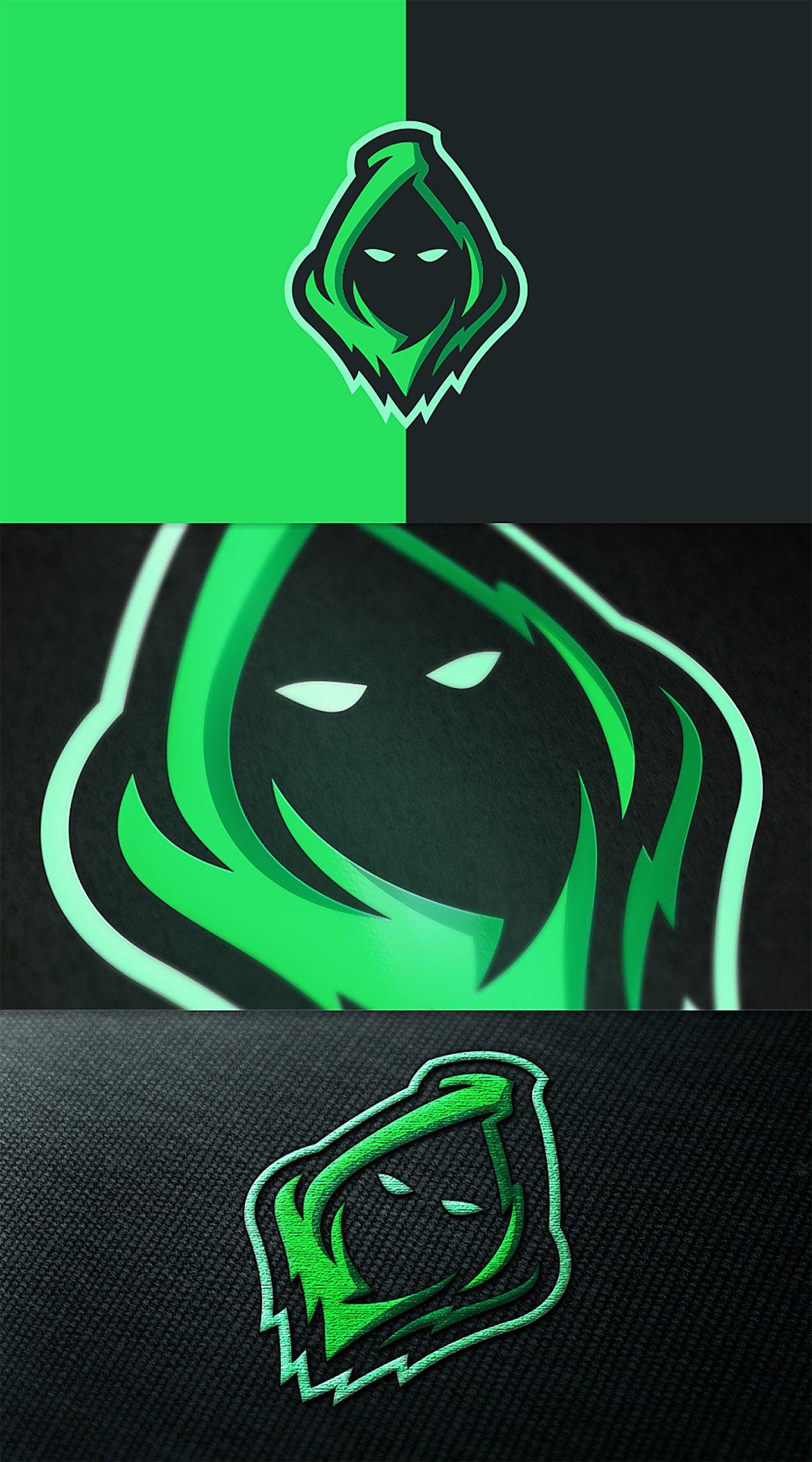 ArtStation Esport Team Logo Sinister 5, Punchev