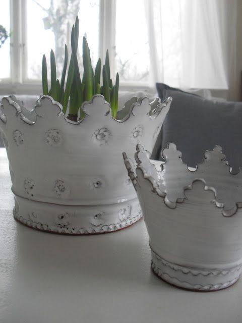 härligt hemma: Keramik: