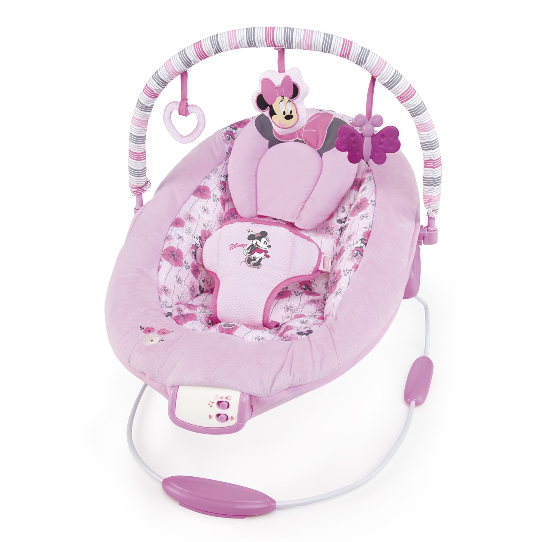 Mini Mouse Mobile For Crib Shown Minnie Mouse Precious