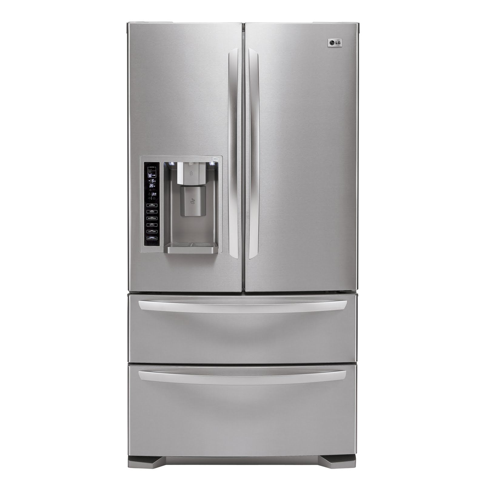 Determining Top 10 Refrigerators: Whirlpool Gold French