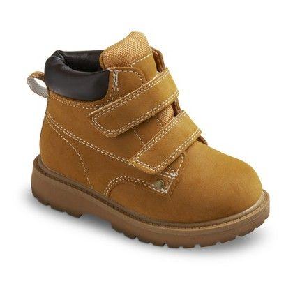 Toddler Boy S Cherokee 174 Deyton Hiking Boots Target