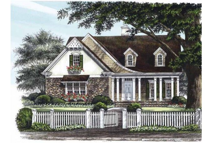 Craftsman Style House Plan 4 Beds 3 5 Baths 2875 Sq Ft Plan 137 332