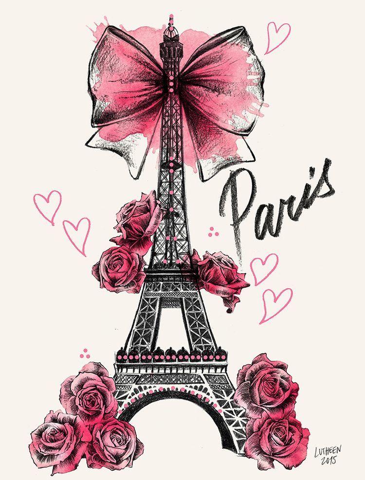 Pin By Holland Gibson On ꮆℐℛℒꮍ ℳℰ Paris Wallpaper Paris Art Art