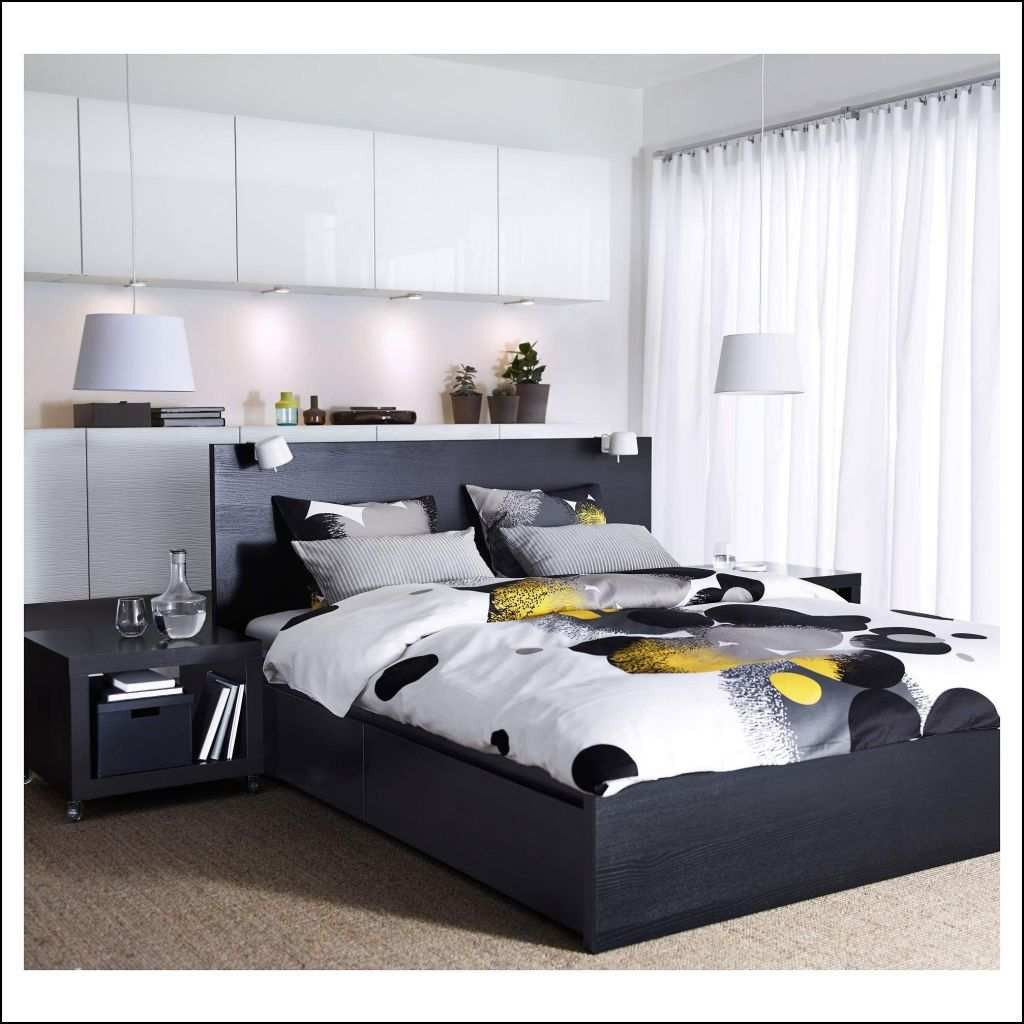 Bett Ikea Malm Inspirational Bett Ikea Ikea Bett Malm Anleitung Betten House Und Dekor White Bedroom Decor High Bed Frame White Bedroom Furniture