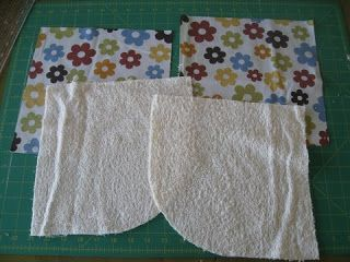 $44 hooded towel tutorial - Crap I've Made
