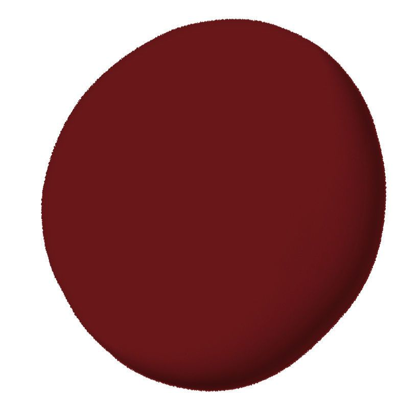 Benjamin Moore Clic Burgundy Pint Sample 6 99 Domino
