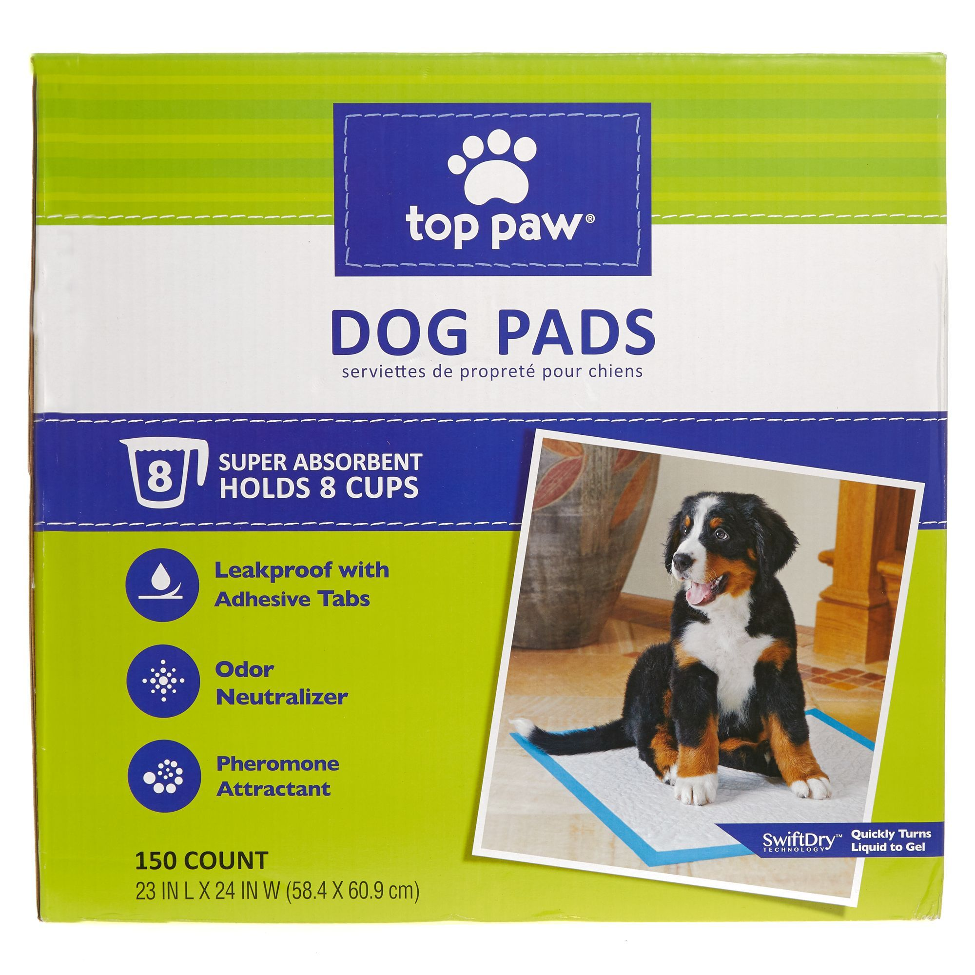 Top Paw Dog Pads In 2020 Dog Pads Dogs Dog Training