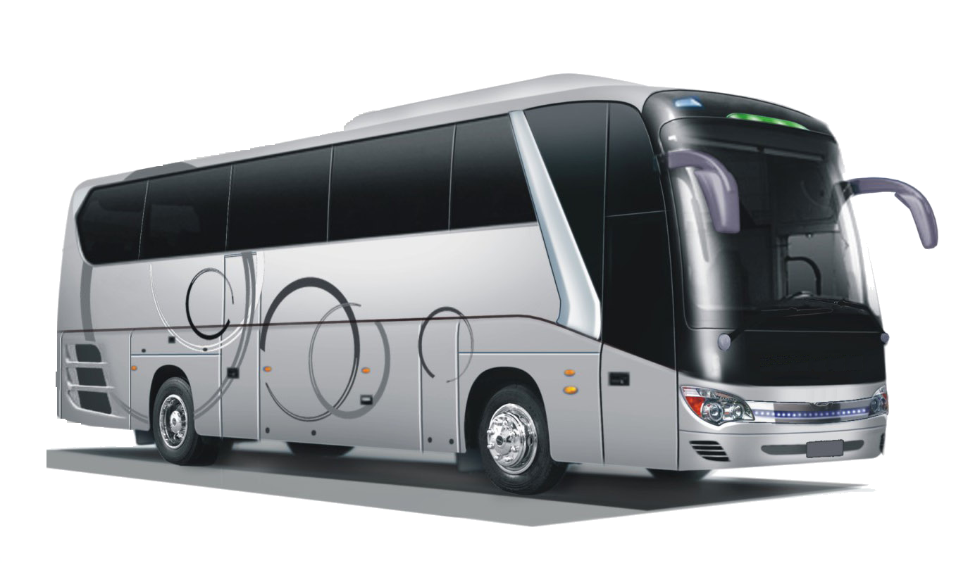 Bus Up To 55 Pax Bus Tickets Bus Bus Travel