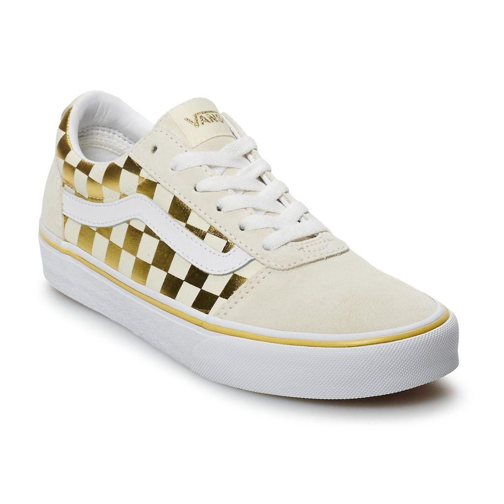 8b15e8a0541b14 Vans Ward Women s Skate Shoes