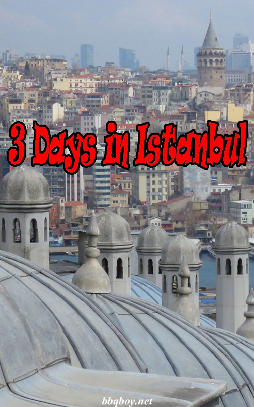 3 Days In Istanbul The Travels Of Bbqboy And Spanky Travel England Travel Travel Guides