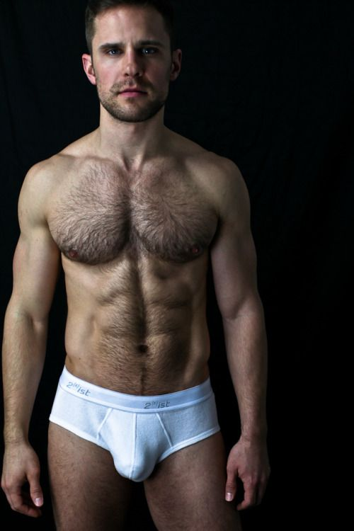 secretslice:  I could lick that bulge through his briefs for hours days years the rest of my goddamn lifehttp://secretslice.tumblr.com  Otter bulge