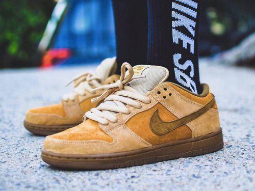 Nike SB Dunk Low Reverse Reese Forbes