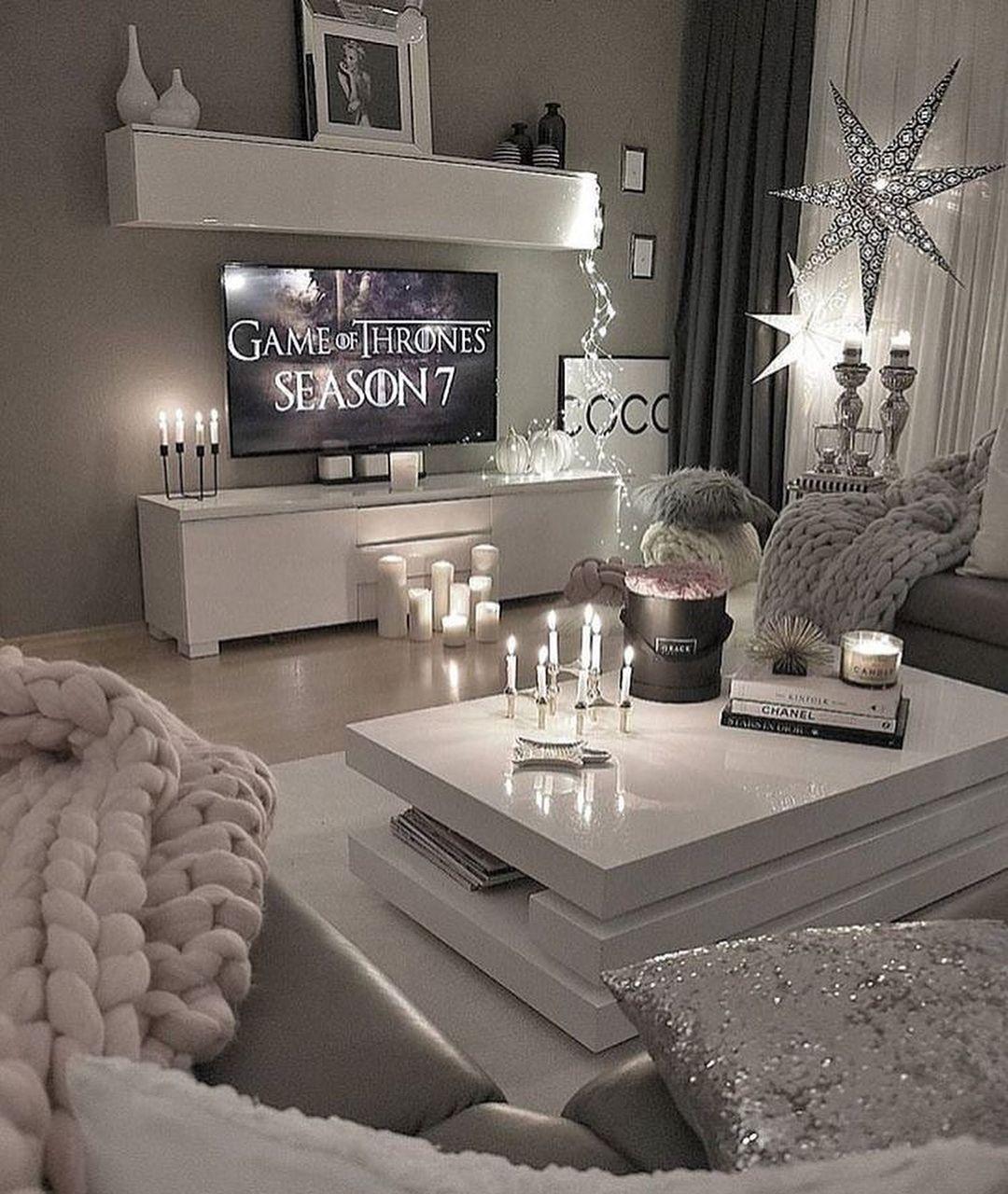 Budget Living Room Design Inspiration: 30 Most Popular Interior Design Styles Explained For 2019