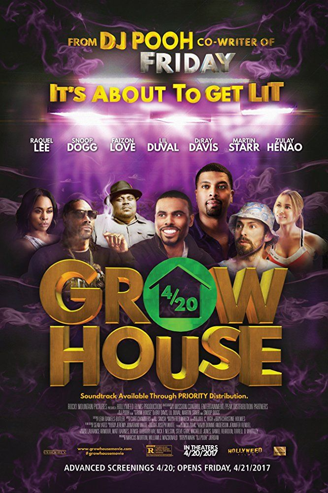 Watch Online Grow House 2017 720p Dvdrip With Images Movies