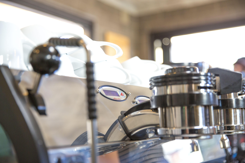 Strada Espresso Machine Coffee subscription, Coffee