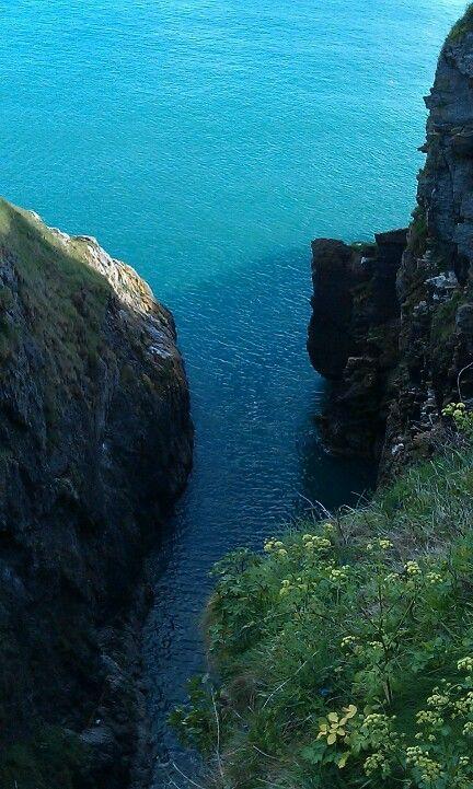 Dawlish in Devon - bliss :)