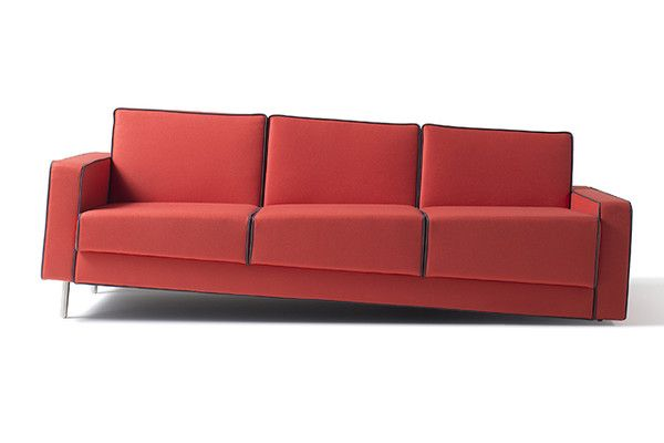 Asymmetry Reclining sofa and Living rooms