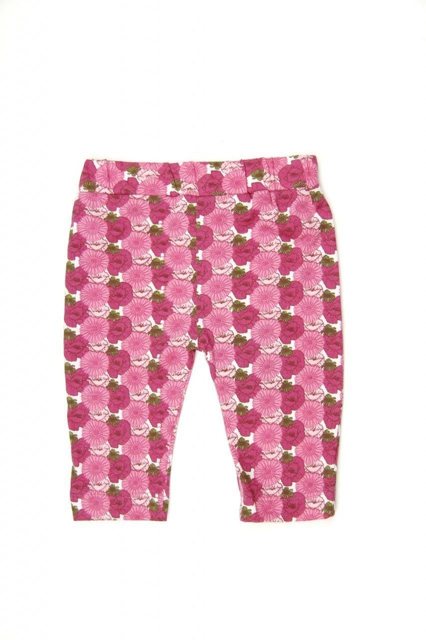 Poppy leggings - kate quinn organics