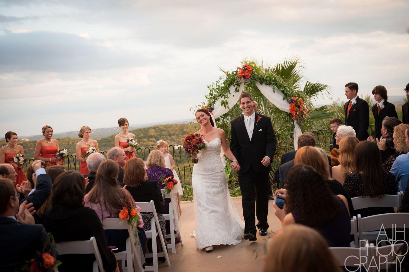 Villa Antonia Wedding Photography AJH Photography