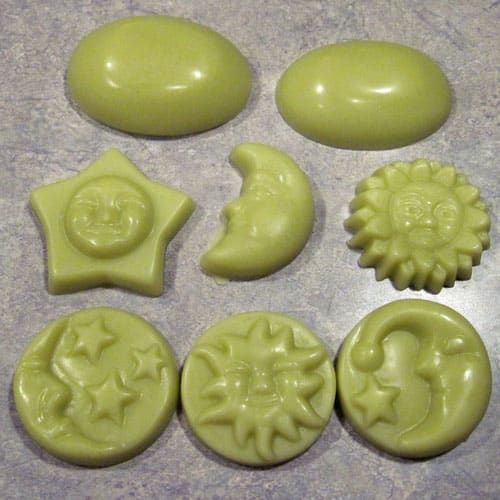 Lotion Bar Recipe Easy To Make With Just 3 Ingredients Recipe Lotion Bars Recipe Lotion Bars Diy Lotion Bars