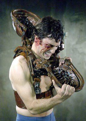 Traps | Fright Nite | Saw ii, Saw traps y Scary movies