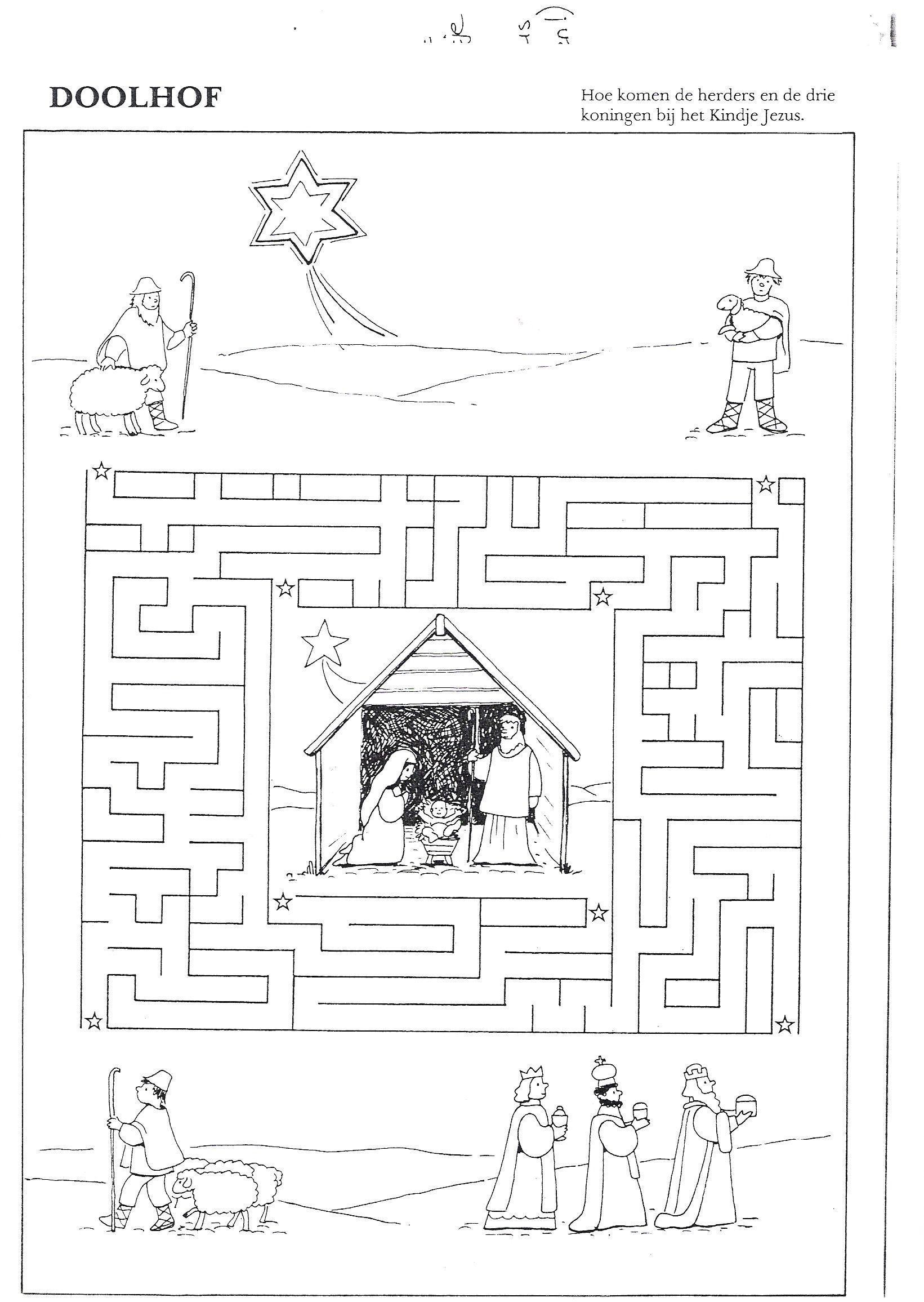 Escape To Egypt