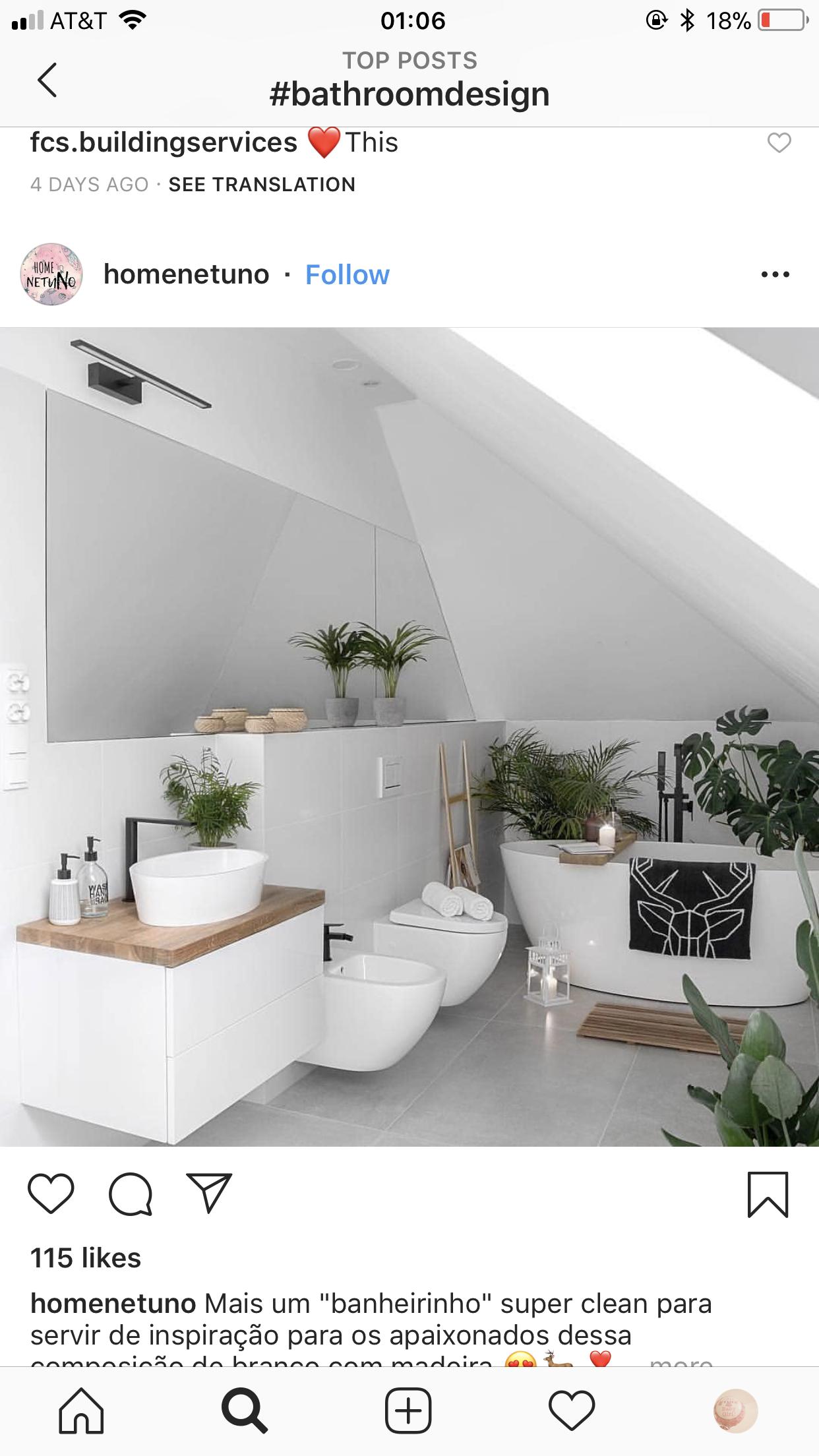 Pin Von Kirsten Auf Badezimmer In 2019 Badezimmer Wohnung Einrichten Und Badezimmer Fliesen