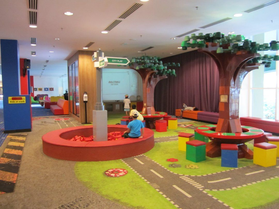 Play Corner Ideas Area For Kids At Home Living Room Playroom Combo Family Combined Photos In 2020 Baby Play Areas Indoor Playroom Kids Play Area #play #corner #in #living #room #ideas