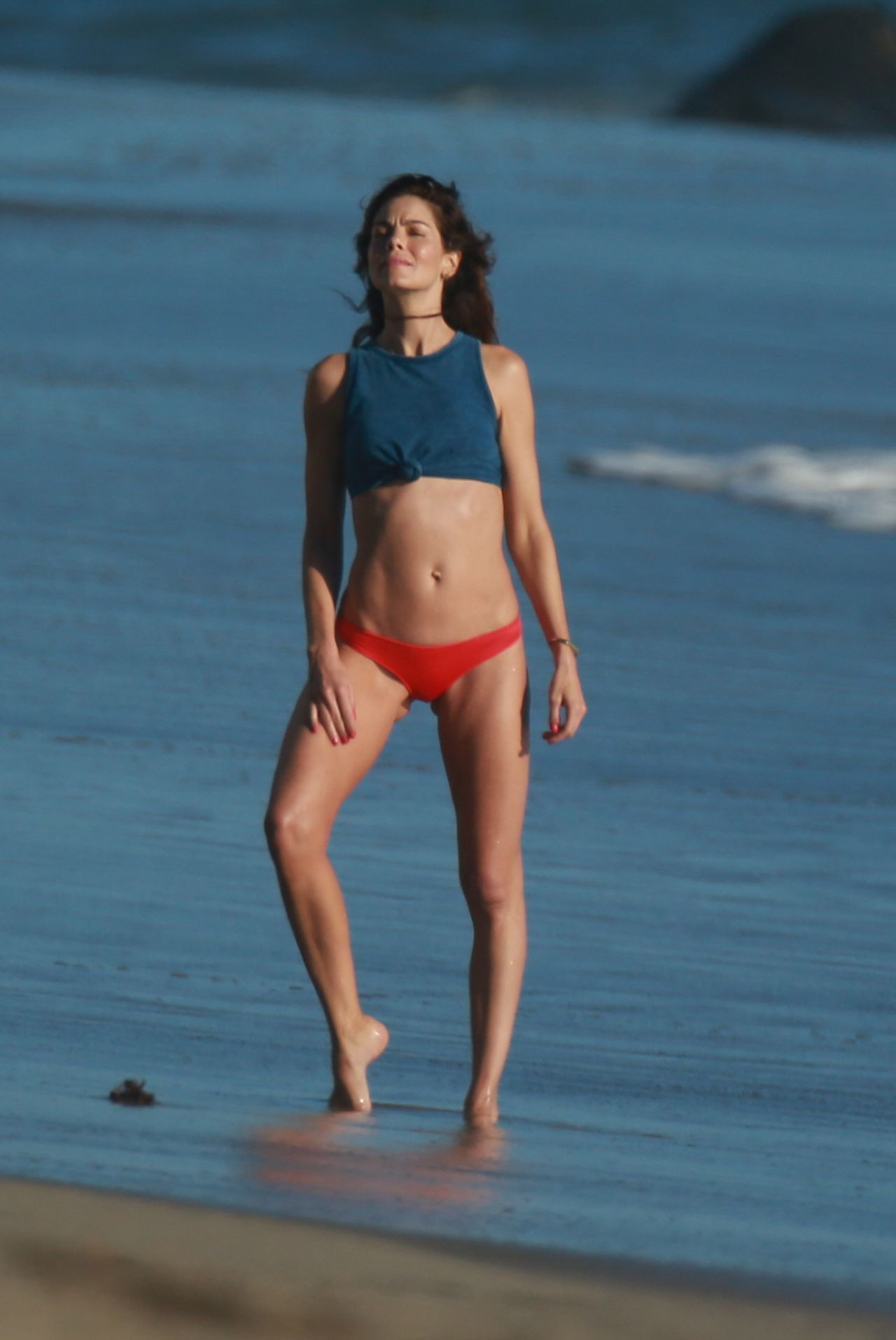 Feet Michelle Monaghan naked (87 photo), Topless, Sideboobs, Boobs, cleavage 2006