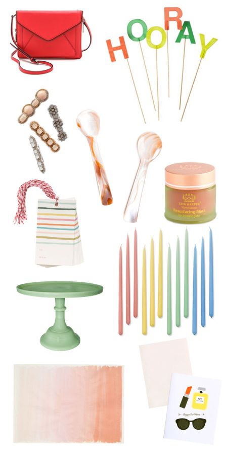 Design Inspiration Birthday Party Essentials Birthday parties