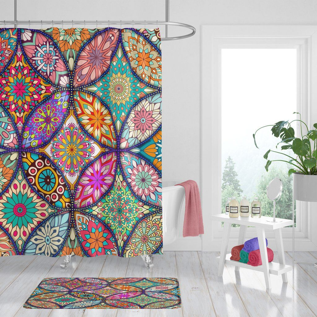 Eye Catching Designs Lead The Way For A Wonderfully Colored Unique