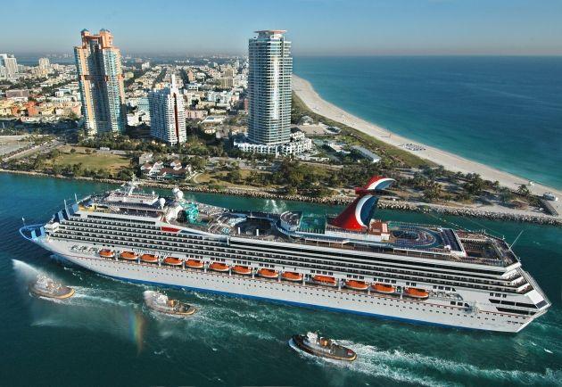Valoracion Carnival Valor , opiniones de #cruceros - CruceroAdicto , tu guia para Viajar en #Cruceros