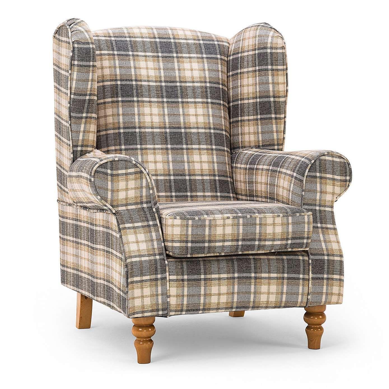 Oxford Wingback Armchair Dunelm Armchair Armchairs For Sale